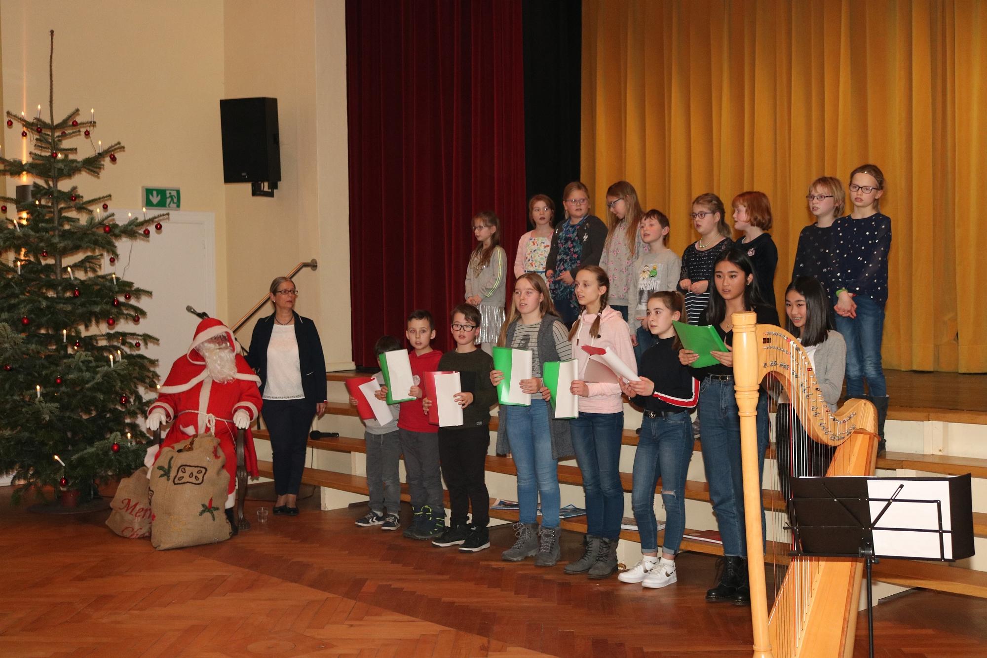 20191213 Senioren-Weihnachtsbacken Gemeinde Leck 16
