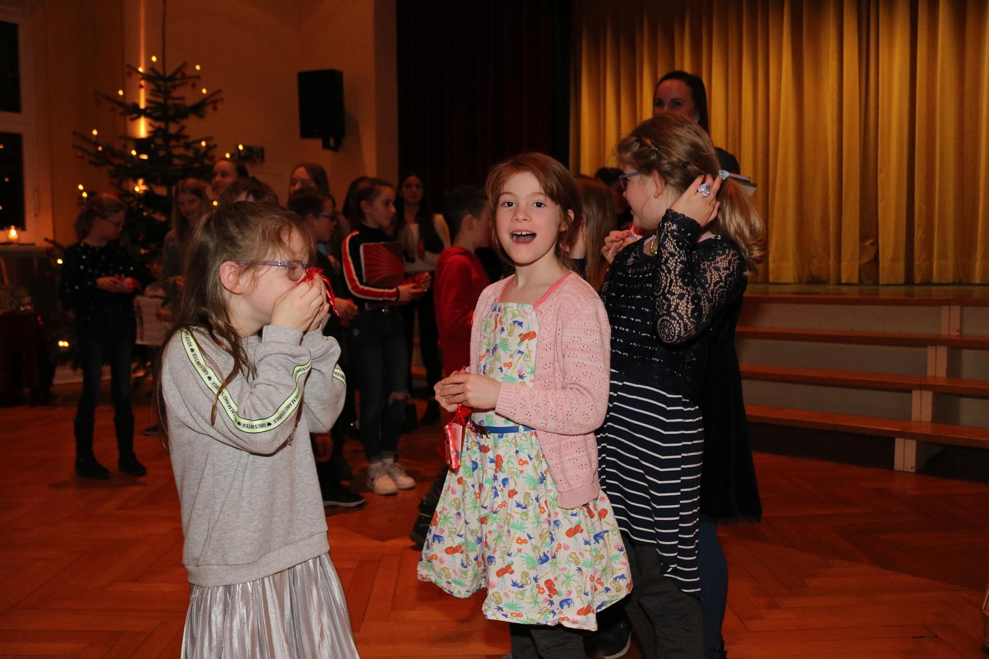 20191213 Senioren-Weihnachtsbacken Gemeinde Leck 19