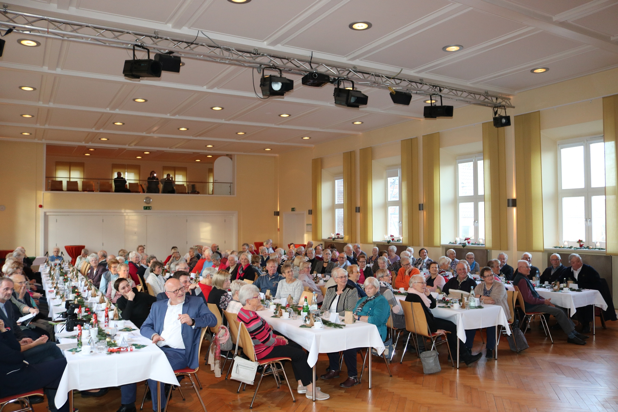 20191213 Senioren-Weihnachtsbacken Gemeinde Leck 5