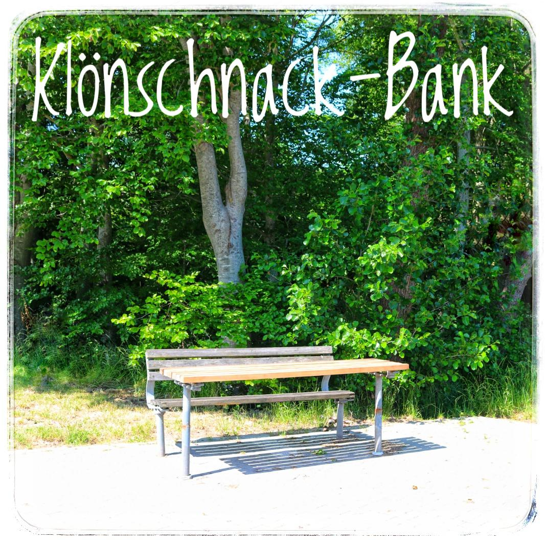 2020 Kloenschnackbank instagram
