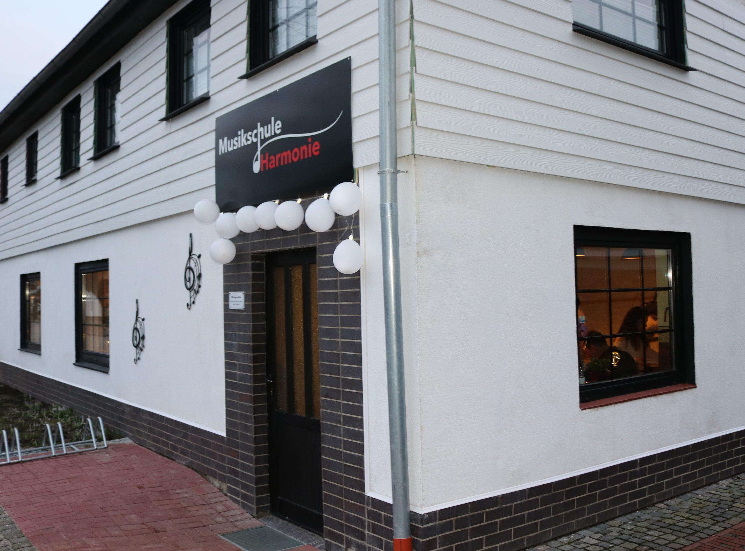 20200201 Eröffnung Musikschule Bildrecht Sabine Schwarz