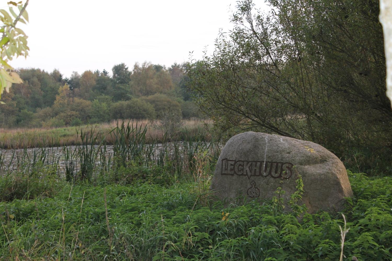Abschnitt Leckhu(u)s